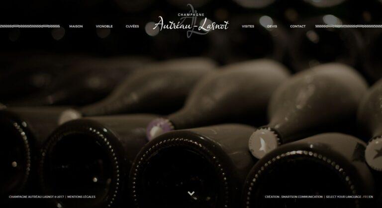 Champagne Autréau-Lasnot